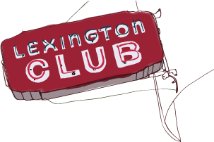Lexington Club Logo